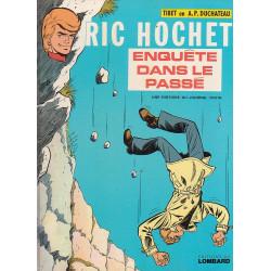 Ric Hochet (18) - Enquête dans le passé