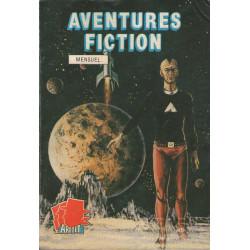 Aventures fiction (7) - Garth - La sphère d'or