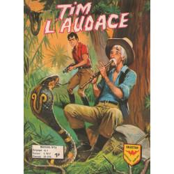 Tim L'audace (16) - La chance du père Sam