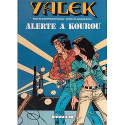 Yalek (13) - Alerte à Kourou