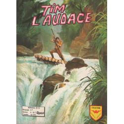 Tim L'audace (13) - Des pêcheurs acharnés