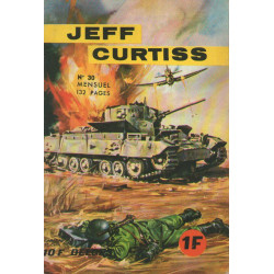 Jeff Curtiss (30) - La jonque de la mort