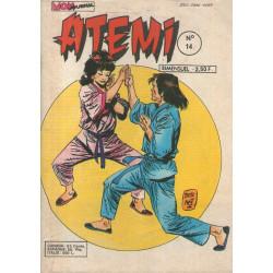 Atemi (14) - L'âge de la dignité