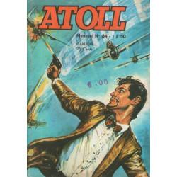 Atoll (84) - Colonel X - Capturé