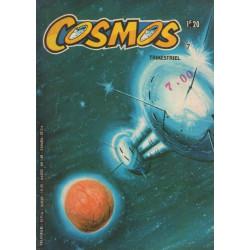 Cosmos (7) - Objectif soleil