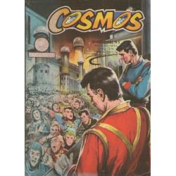 Cosmos (1) - Guerre aux parasites