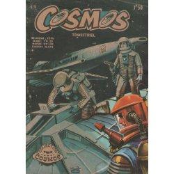 Cosmos (13) - Voleurs de radium