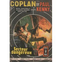 Coplan (4) - Secteur dangereux