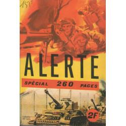 Alerte - spécial (260 pages)