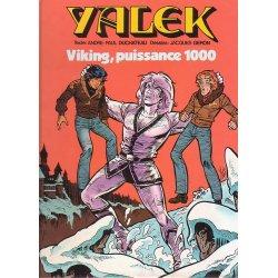 Yalek (9) - Viking, puissance 1000