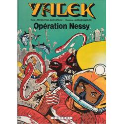 Yalek (10) - Opération Nessy