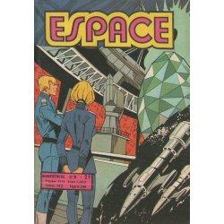 Espace (9) - Un extra-terrestre parmi nous