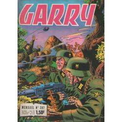 Garry (287) - Quand Manille brûlait