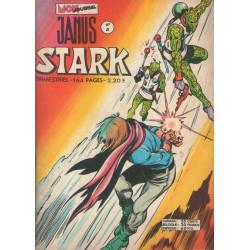 Janus Stark (8) - La Nuit des Fantômes