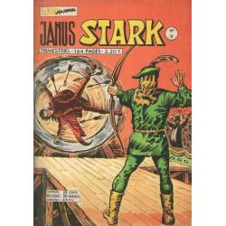 Janus Stark (9) - L'ennemi principal