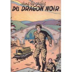 Buck Danny (34) - Dans les griffes du dragon noir