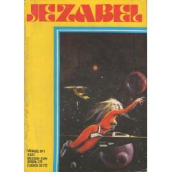 Jezabel (1) - Le génie du mal