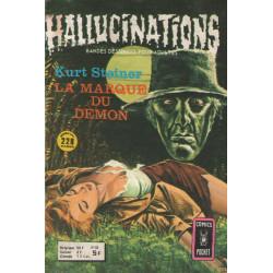 Hallucinations (52) - La marque du démon