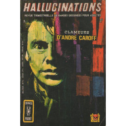Hallucinations (5) - Clameurs