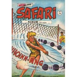 Safari Album (19) - (73 à 76)
