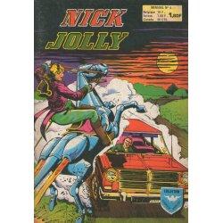 Nick Jolly (4) - Le mauvais élève