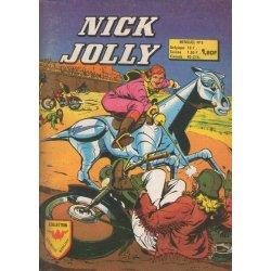 Nick Jolly (5) - Les voyous de Coasthaven