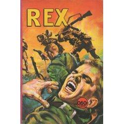 Rex (13) - Les vandales