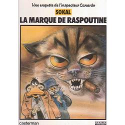 Canardo (3) - La marque de Raspoutine