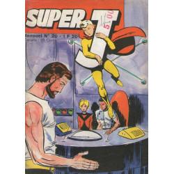 Super J (20) - Au royaume de Marzia