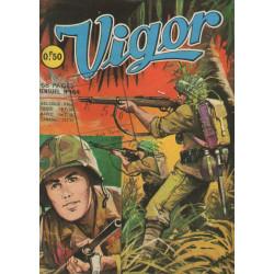 Vigor (164) - Chanvre indien