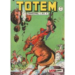 Totem (6) - Les trois Al Hope