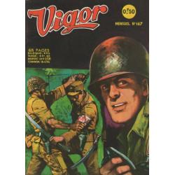 Vigor (167) - Souvenir espagnol