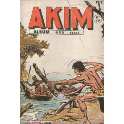 Akim Album (59) - (297 à 302)