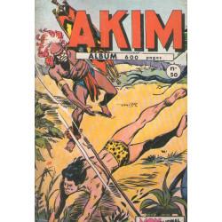 Akim Album (50) - (303 à 308)