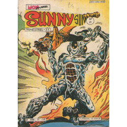 Sunny Sun (27) - Le monde des Biogs
