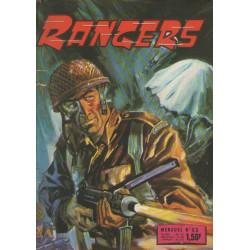 Rangers (63) - La rivière rouge