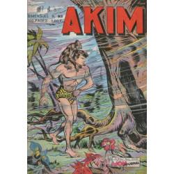 Akim (93) - Les fleurs du sommeil enchanté