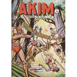 Akim (286) - Le Traitre