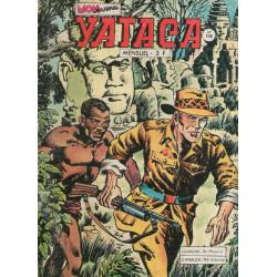 Yataca (135) - La piste des tueurs