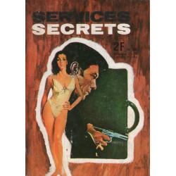 Services secrets (55) - Libéré sous caution