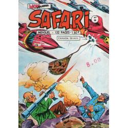 Safari (59) - Katanga Joe - Ceux qui devaient mourir