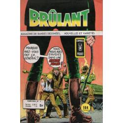 Brulant (4) - Mission suicide