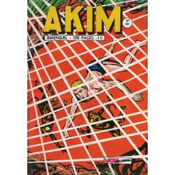 Akim (251) - Les irréductibles