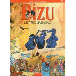 Bizu (2) - Le trio Jabadao