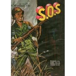 S.O.S (92) - L'île du franc-tireur (1)