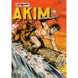 Akim (380) - Rendez-vous avec la mort