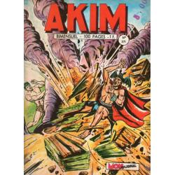 Akim (271) - La loi de la jungle