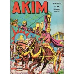 Akim (84) - La reine Isis