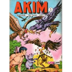 Akim (213) - Le vautour