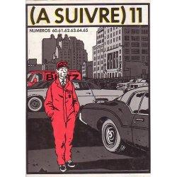 """Recueil """"A suivre"""" (11)"""